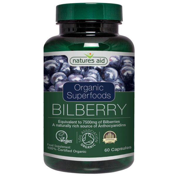 Bilberry 120ml 60's 144820 B07F3814DV.MAIN