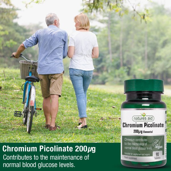 Chromium Picolinate 200mg_lifestyle