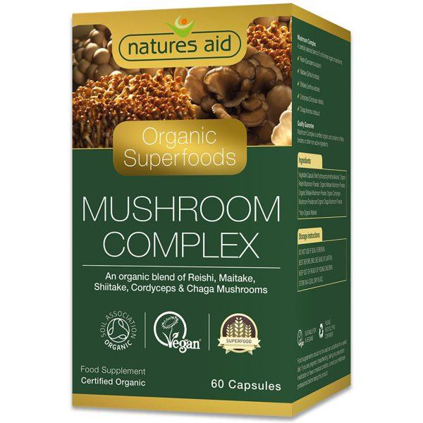 Mushroom Complex - 141720 B01N4I0A0C.MAIN