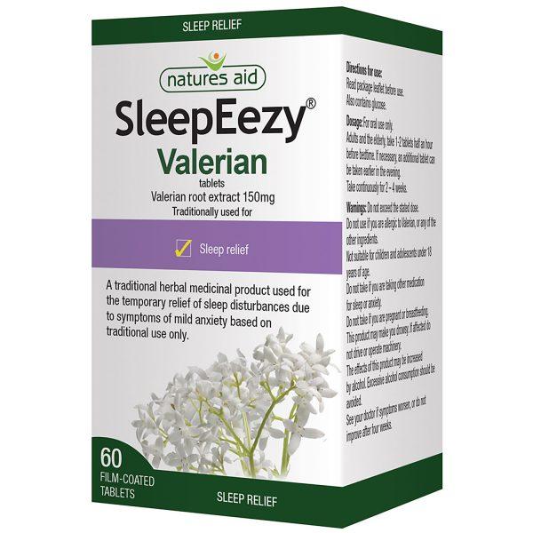 SleepEezy (Valerian) 60's - 127320
