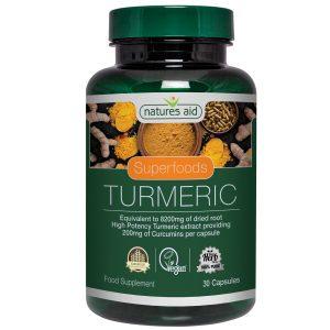 Turmeric 120ml 30's 144710