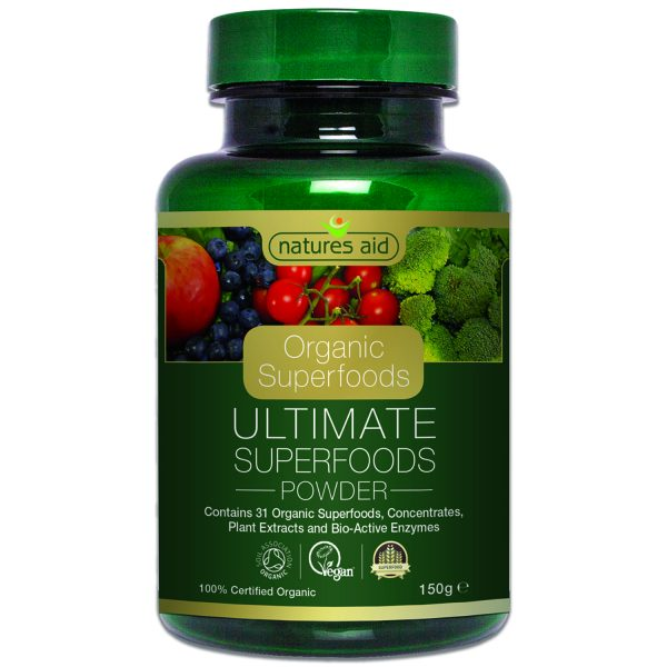 Ultimate Superfoods Powder 150g - 139900