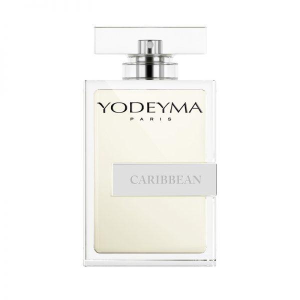 Caribbean 100