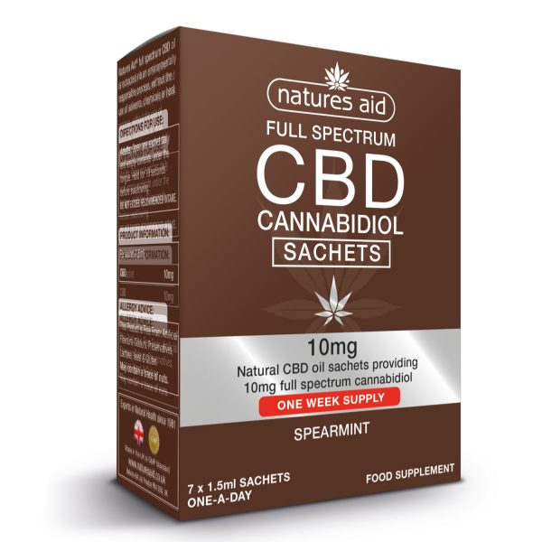 cbd-oil-sachets-10mg-full-spectrum-cannabidiol-one-week-supply-box