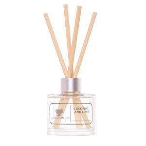 Coconut and Lime Reed Diffuser