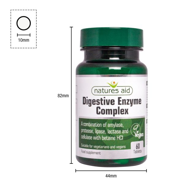 digestive-enzyme-complex-tablet-and-pot-dimensions