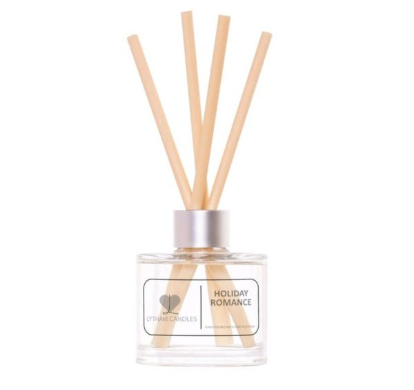 Holiday Romance Reed Diffuser