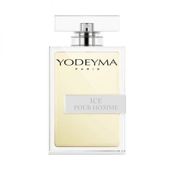 Ice Pour Homme 100