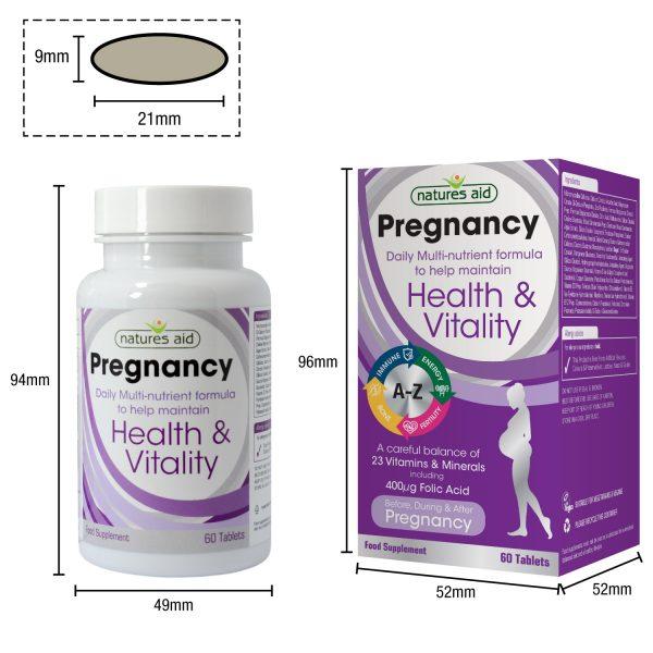 pregnancy-multi-nutrient-tablet-carton-and-pot-dimensions