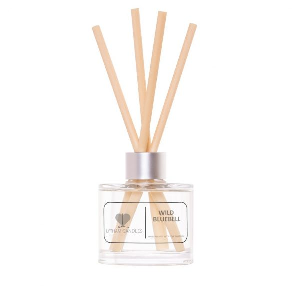 Wild Bluebell Reed Diffuser