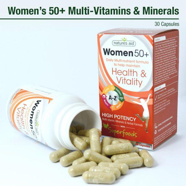 womens-50-plus-multi-nutrient-capsule-pot-and-carton